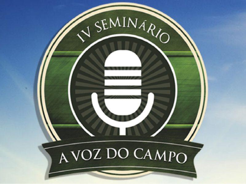 AO VIVO – 4º Seminário A Voz do Campo – Gramado/RS