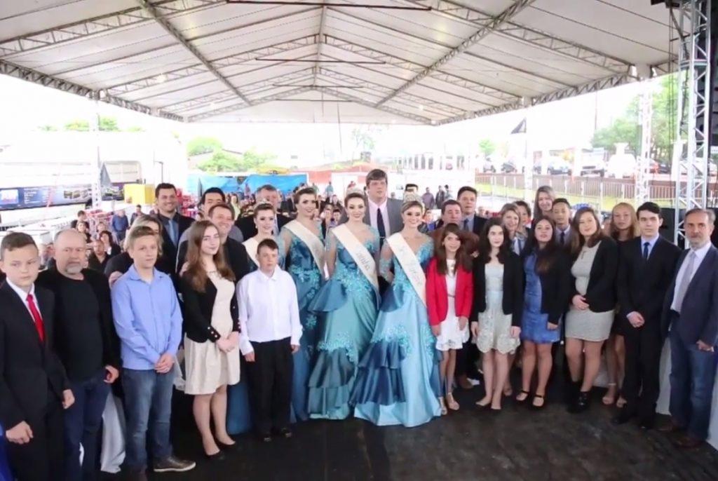 11ª Expoibi – Diplomação e Posse dos Vereadores Mirins
