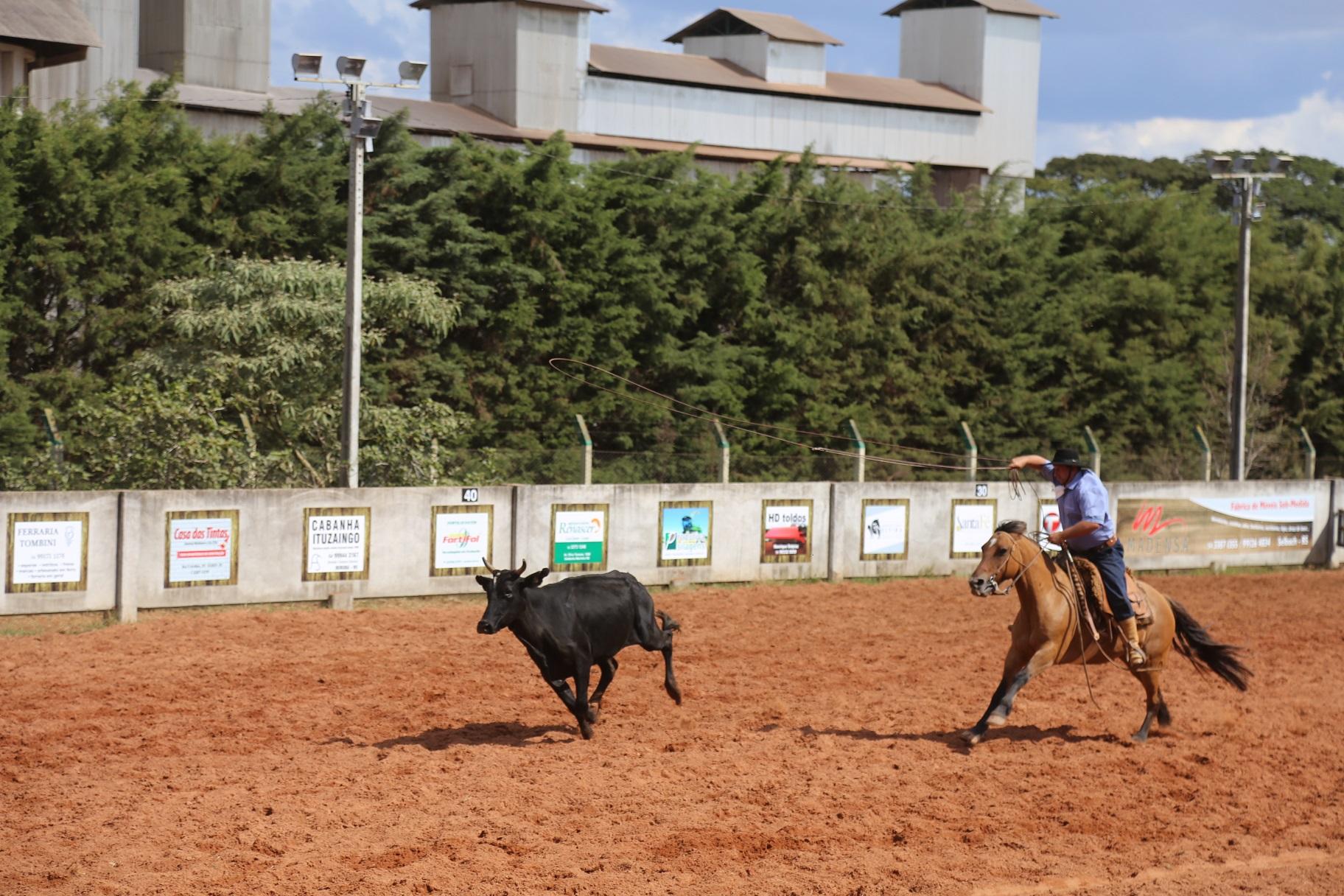5º Rodeio Nacional – PL Rancho Vô Emílio