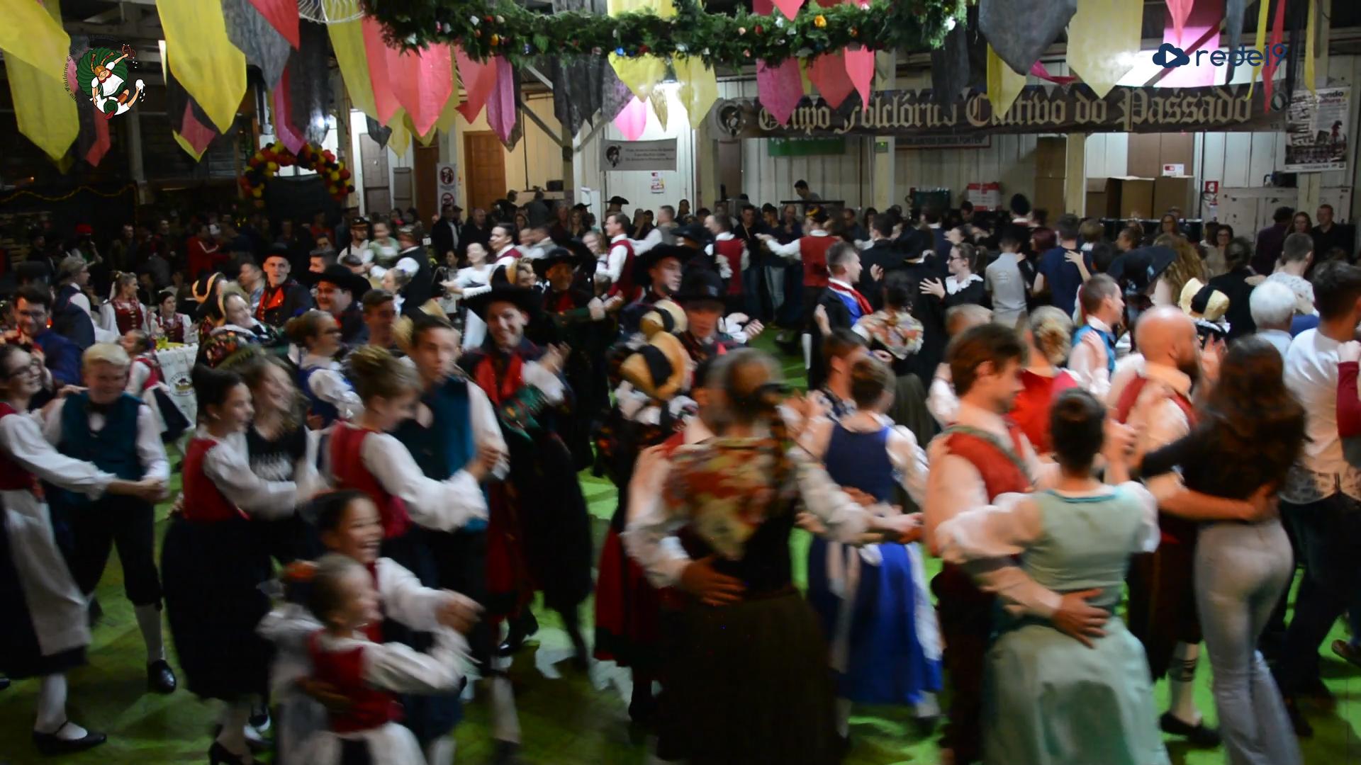 35º SauerKraut Spielfest – Grupo Folclórico Cultivo do Passado