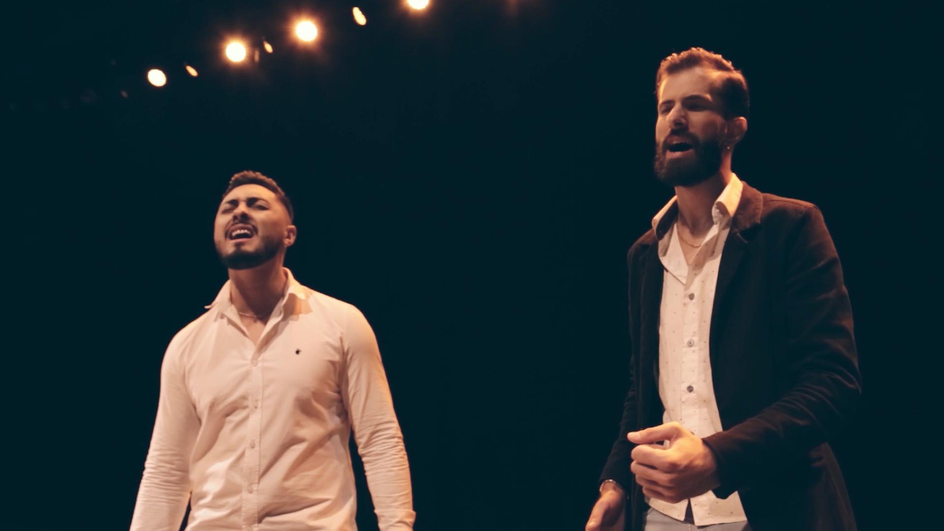 Leo Mathias e Daniel – Uma Canção Pra Lembrar